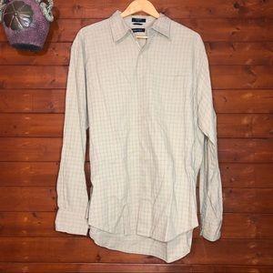 Nautica Button Down shirt size L